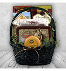 Horsing Around Gift Basket