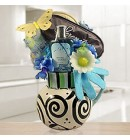 Calming & Soothing Spa Gift Basket of Total Relaxation