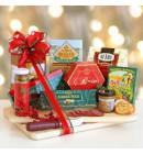 Happy Holiday Season Cutting Board Gift