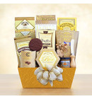 A Million Thank You's Chocolate & Gourmet Gift Basket