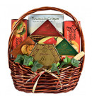 For the True Cheese Connoisseur Gift Basket