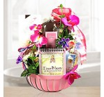 Premium Spa Gift Basket for Mom