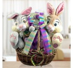 Thumper and Friends Gift Basket