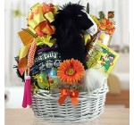 Play & Have Fun Gourmet Gift Basket for Kids
