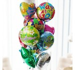 12 Balloons for Any Occasion