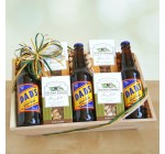 Root Beer & Nuts Gift Crate