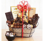 When Dreams Come True Chocolate Gift Bucket