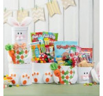 Easter Nestle Bunny Tower of Sweet Treats