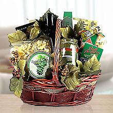 L'Italiano Vero Pasta, Gnocchi & More Gift Basket