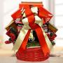 Chocolate Madness Gift Basket (Medium)