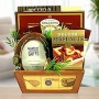 Sweet & Delicious Gift Basket for Fishers