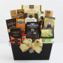Chocolate Heaven Gourmet Gift Basket